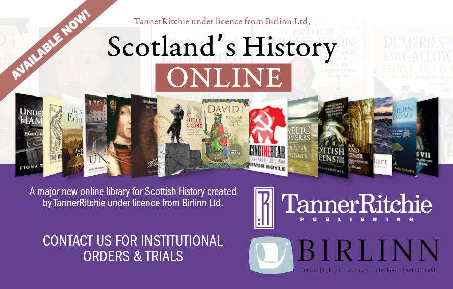 Red Book of Scotland screenshot